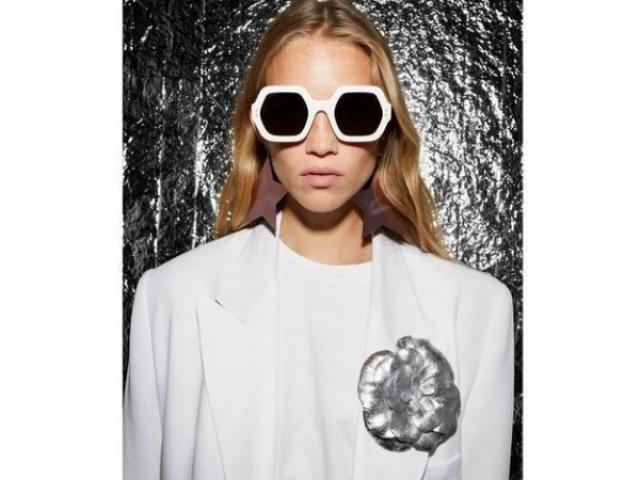 Les lunettes Isabelle Marant sont arrivées chez votre opticien à Lyon 2